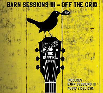 Barn Sessions III No border