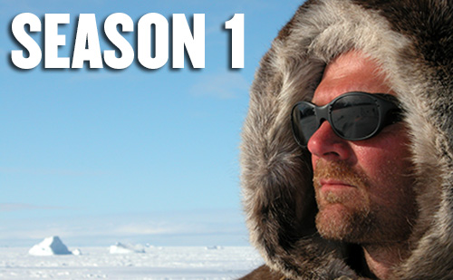Survivorman Season 1