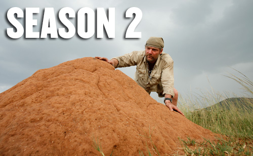 Survivorman Season 2